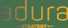 Adura Strategy Retina Logo