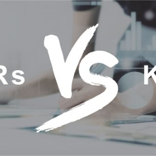 Okrs vs KPIs examples and difference between them
