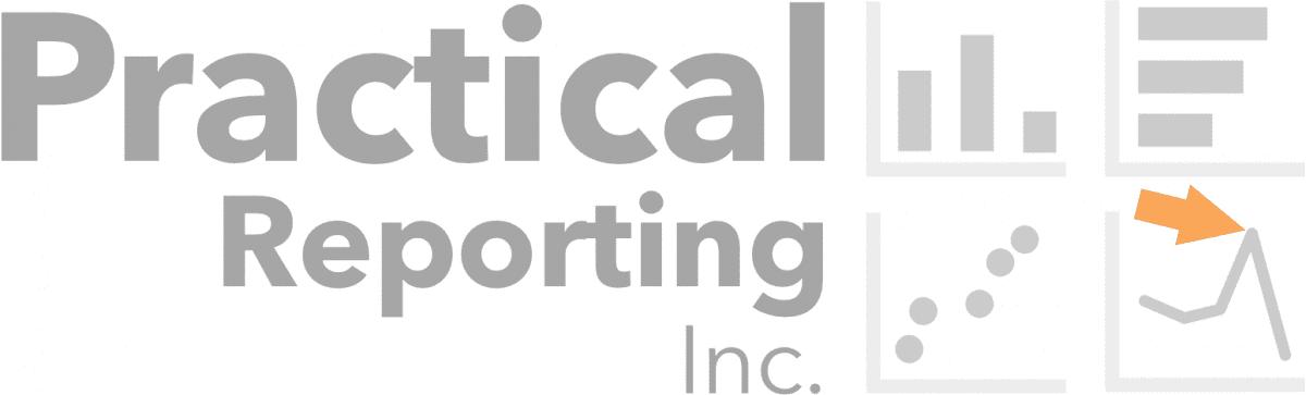 Practical Reporting Inc
