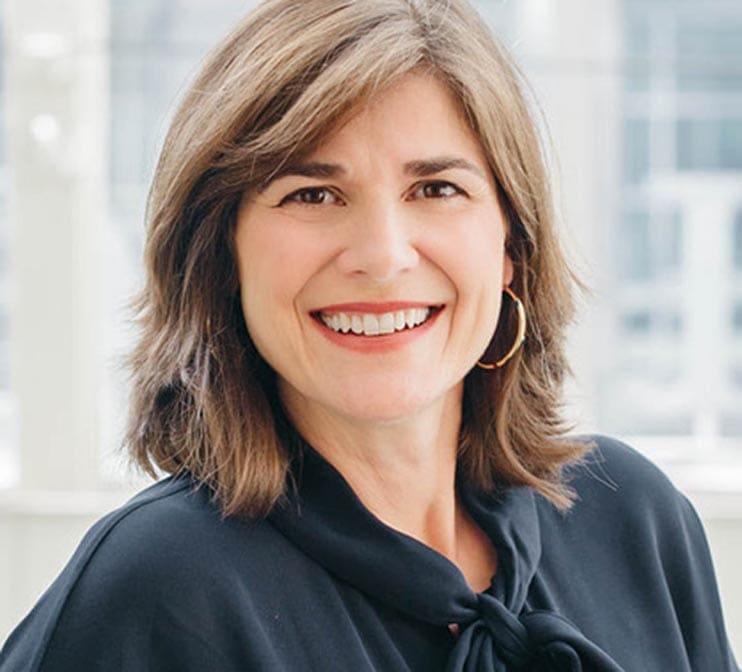 Louise Watson Portrait