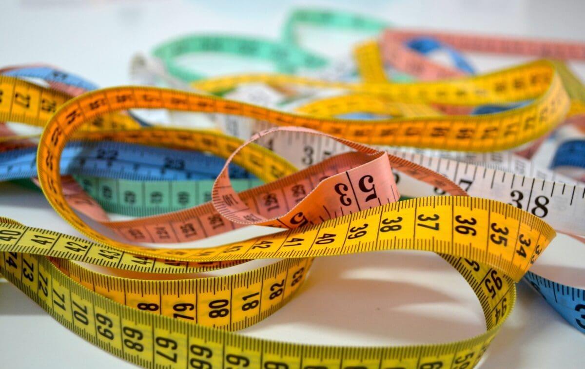Measuring taps for success
